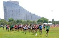 KAZıM TEKIN - Atletizm Geliştirme Projesi Kros Türkiye Finalleri Adana'da Yapıldı
