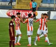 ALANZINHO - Futbol Açıklaması PTT 1. Lig