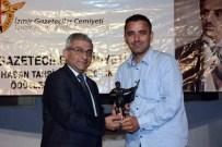 HASAN ESER - İgc'nin Yarışmasında Ödüller Sahiplerini Buldu