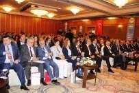 ÖZEL GÜVENLİK - Türkiye Barolar Birliği Van'da Toplandı