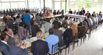 Başkan Gümrükçüoğlu Açıklaması 'Üzerimize Kalan Borç Bizi Korkutmuyor'