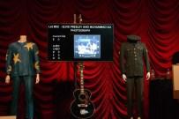 ELVIS PRESLEY - Elvis Presley'in Eşyaları New York'ta Satıldı