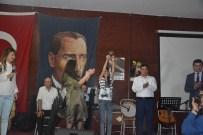 YUMAKLıCERIT - Kahramanmaraş'ta Okullar Arası Ses Yarışması Düzenlendi