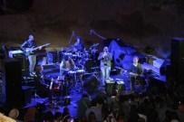 MERCAN DEDE - Kapadokya'da Festival Heyecanı