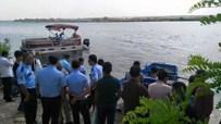 KELAYNAK - Nehre Giren Suriyeli Hayatını Kaybetti