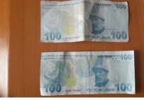 Yozgat'ta Piyasaya Sahte Para Sürmeye Çalışan 4 Kişi Tutuklandı