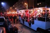 KAMIL SAKA - 19 Mayıs Edremit'te Törenlerle Kutlanacak