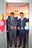Doğanşar'da El Sanatları Ve Yağlı Boya Sergisi Açıldı