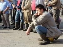 GRIZU PATLAMASı - Maden Faciasında Ölen 30 İşçi Dualarla Anıldı