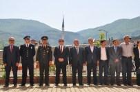 19 Mayıs Atatürk'ü Anma, Gençlik Ve Spor Bayramı Pınarbaşı'nda Kutlandı