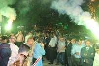 ÖNDER MATLI - AK Parti Ormangazi'de Seçim Coşkusu