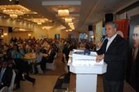 HASAN ALI CESUR - Başbakan Yardımcısı Bülent Arınç Açıklaması