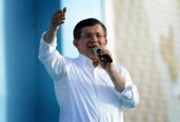 SOSYAL GÜVENLİK REFORMUNU - 'Batı Karadeniz'i Gelişim Havzası İlan Ediyoruz'