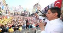 SOSYAL GÜVENLİK REFORMUNU - Davutoğlu Açıklaması 'Batı Karadeniz'i Gelişim Havzası İlan Ediyoruz'