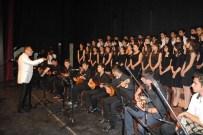 FERHAT BURAKGAZI - Güzel Sanatlardan Konser