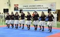 ERTUĞRUL KıLıÇ - Mamak'ta 19 Mayıs'a Coşkulu Kutlama
