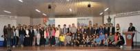 MUZAFFER KILIÇ - Niğde Üniversitesi Uluslararası Kısa Film Festivali Sona Erdi