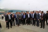 Ordu-Giresun Havalimanı Açılışa Hazır