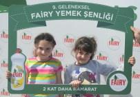BERNA LAÇİN - '9. Fairy Yemek Şenliği'