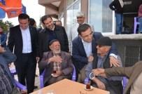 AK Parti Konya Milletvekili Adayı Ünal Güneysınır'da