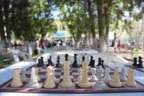 Başmakçı'da Ulusal Satranç Turnuvası