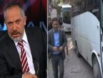 LATİF ŞİMŞEK - CHP'li Aykut Erdoğdu'dan Beyaz Tv'ye ağır hakaret