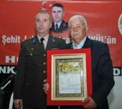 Dualar Şehit Jandarma Binbaşı Yılmaz Tankül İçin Okundu