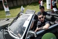 CAN BONOMO - 'Mavi Kuşak Hareketi-İstanbul Boğazı'Projesi