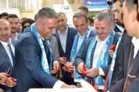 AYDIN ŞENGÜL - Osmanlı Ocakları Ege Bölgesi Başkanlığı Açıldı