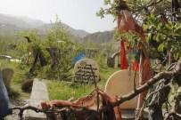 MEHMET TOP - Hakkari'de Ezidi Kültürü Yok Olma Tehlikesiyle Karşı Karşıya