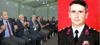 Şehit Jandarma İçin Mevlid-İ Şerif'in Programı Yapıldı