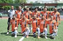 AHMET KAÇMAZ - Şırnak Amatör Futbol Ligi