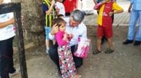 AK Partili Vekil Adayı Mustafa Canbey Gömeç'te Seçmenlerle İle Buluştu