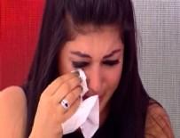 SEDA SAYAN - Evleneceksen Gel'de gelin adayı gözyaşlarına boğuldu
