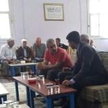 Karakoç, Seçim Çalışmalarını Sürdürüyor