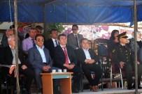 AK Parti Milletvekili Adayı Özkaldı Açıklaması