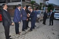 AK Parti Pınarbaşı İlçesinde İstişare Toplantısı Düzenledi