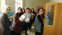 Bozok Üniversitesi Öğrencilerinden Kabalı İlkokuluna Ziyaret