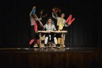 GOGOL - Genç Yeteneklerden 'Palto' Oyunu