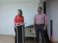KADIN DESTEK MERKEZİ - Hani'de 'Çocuk İhmal Ve İstismarı' Semineri