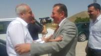 'HDP'nin Uyguladığı Siyaset, Demokratik Bir Siyaset Değil'