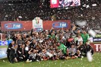 GIORGIO CHIELLINI - İtalya Kupası'nı Juventus Kazandı