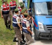 FARUK AYDıN - Manisa'da Polis Memurunun Şehit Olması