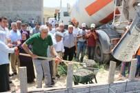 Mardin'de Sosyal Yaşam Evleri