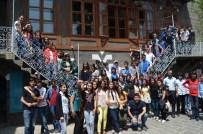 'Şehirler Ve Kültürler Projesi'