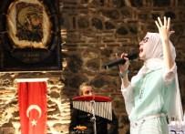 ABDURRAHIM ARSLAN - Şiirler 'Yedi Güzel Adam' İçin Okundu