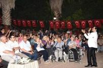 AŞıK SEFAI - Tarsus'ta Bahar Şenlikleri