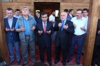 OKTAY ERDOĞAN - 'Akçakoca Bey Mescidi' İbadete Açıldı