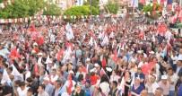 YOLSUZLUK - CHP Lideri Kılıçdaroğlu Aksaray'da Konuştu