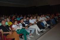SEVİL UYAR - Didim'de Engelliler Yararına Düzenlenen Oyun İlgi Görmedi